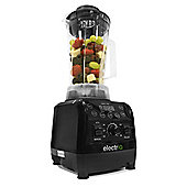 iQMix-Pro Professional Blender and Total Nutrition Centre with digital easy set functions - 1.8 kW 32000RPM