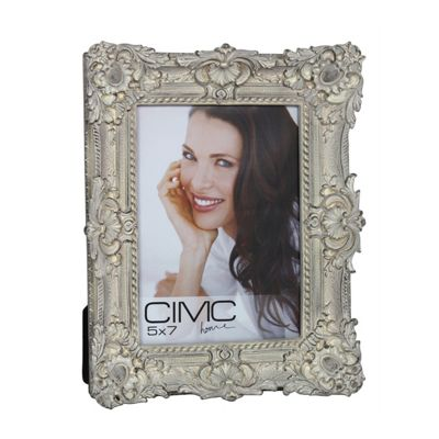 5x7 Inch Natural Stone Single Picture Photo Frame Chic Style