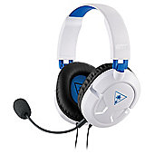 Turtle Beach Recon 50p White