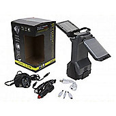 Summit Multi Power Station 400x Storm Force Light