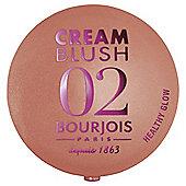 Bourjois Lrp Blush Crème Healthy Glow T02