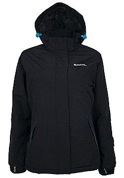 Spirit Womens Ski Jacket - Black