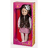 Our Generation Sienna Doll Regular 18-inch
