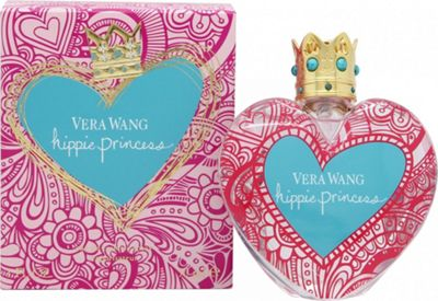 Vera Wang Hippie Princess Eau de Toilette (EDT) 30ml Spray For Women