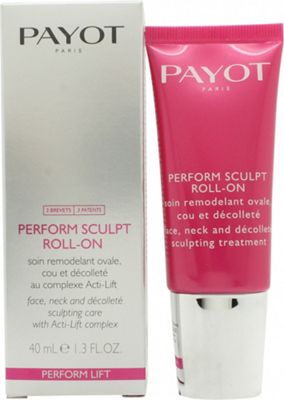 Payot Perform Sculpt Roll-On Sculpting Treatmeant 40ml