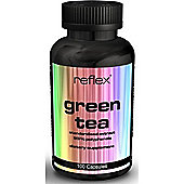 Reflex Nutrition - Green Tea Extract 100 Capsules