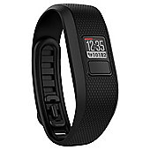 vivofit 3, Black, WW, Extra Large