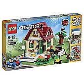 LEGO Creator Changing Seasons 31038