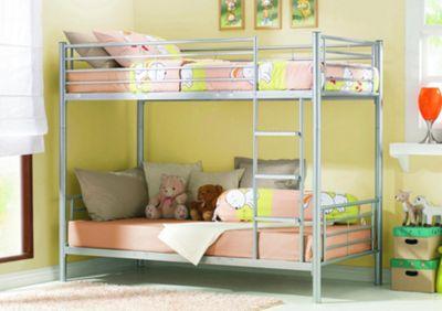 Joseph Intl Metal Bunk Bed