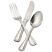 Amefa Vintage 16 Piece Bead Design Cutlery Set 515B62