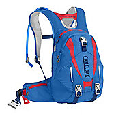 Camelbak Womens Solstice LR 10 3L Hydration Pack Blue/Coral