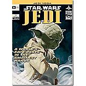 Star Wars Yoda - Extra Large Canvas Art