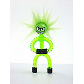 Hair-ee Spring Magno-z Green