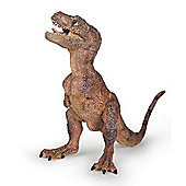 Brown Baby T-Rex - Dinosaurs - Papo