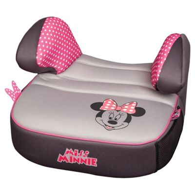 Minnie Pink Dots Dream Booster, Group 2-3