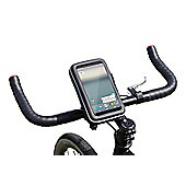 Navitech Cycle / Bike / Bicycle & Motorbike Waterproof holder Mount & Case For TheGoogle Pixel 2