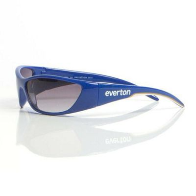 Fan Frames Everton Adult Wrap Blue