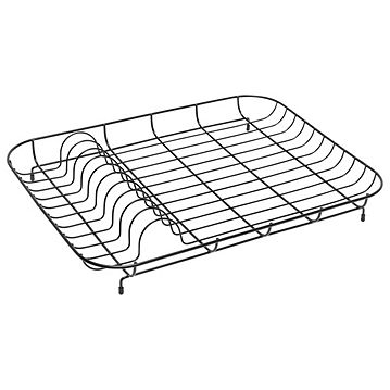 866388c8410e Black Wire Dish Drainer (Powder Coated) Catalogue Number: 404-1804
