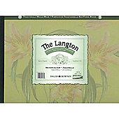 Langton Hp Pad 300Gsm