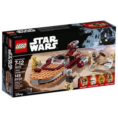 LEGO Star Wars Luke?S Landspeeder 75173