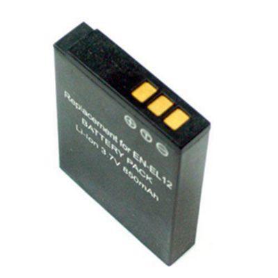 INOV8 B1271 Digital Camera Battery for Nikon EN-EL12