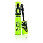 Max Factor Wild Mega Volume Mascara - Black Brown 11ml