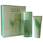 Elizabeth Arden Green Tea 100ml Eau de Parfum Gift Set
