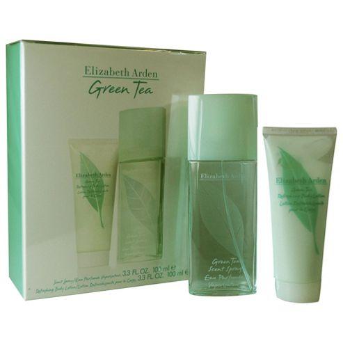 Elizabeth Arden Green Tea 100ml Eau de Parfum Gift Set