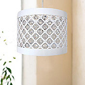 Moda Light Shade Fitting - White