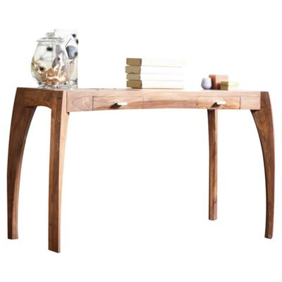 Tikamoon Luna Palisander Desk