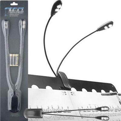 Rocket MUS-LED 2 Music Stand Light