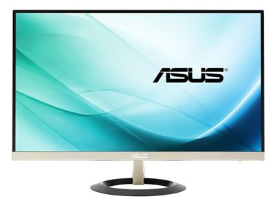 Asus VZ229H 21.5 Ultras Slim IPS Full HD Monitor