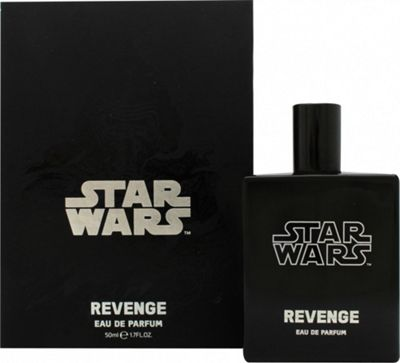 Star Wars Revenge Eau de Parfum (EDP) 50ml Spray