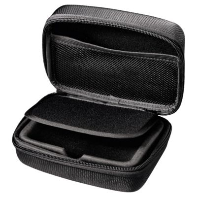 Hama Hard Case for TomTom One XL V2 Go 57 920 6 7 930 T black.