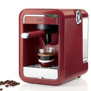 Guzzini Single Espresso Coffee Machine