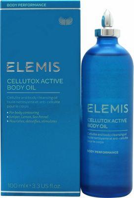 Ellemis Cellutox Active Body Oil 100ml
