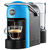 Lavazza Jolie Coffee Machine - Blue