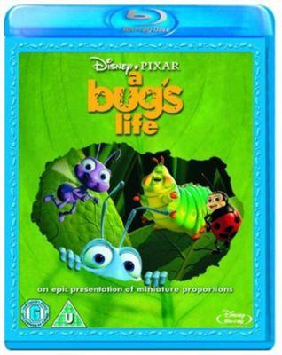 A Bug'S Life (Blu-Ray)