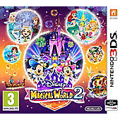 DISNEY MAGICAL WORLD 2 (3DS)