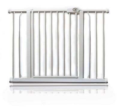 Bettacare Easy Fit Gate With 6.4cm and 12.9cm Extensions