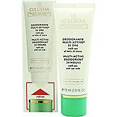 Collistar Multi-Active 24H Roll-On Deodorant 75ml