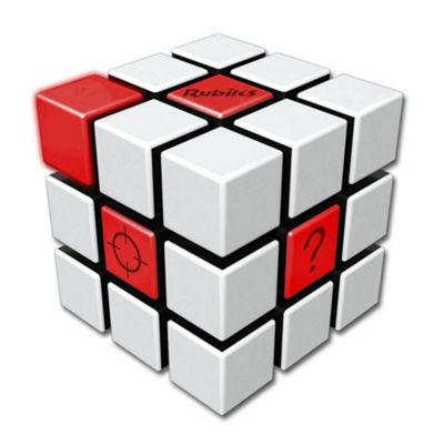 Rubiks Spark Puzzle Game