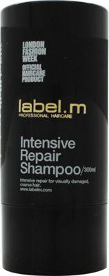 Label.m Intensive Repair Shampoo 300ml