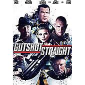 Gutshot DVD