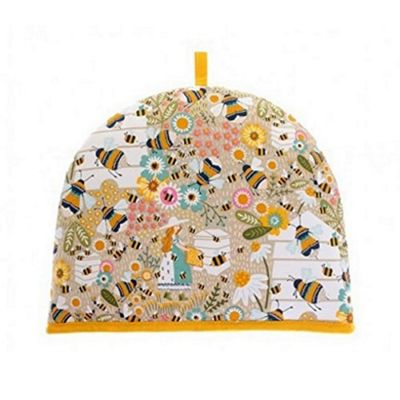 Ulster Weavers New Beekeeper Cotton Tea Cosy