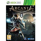 Arcania - Gothic 4 - Xbox-360