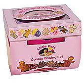 Little Pals - Cookie Baking Set - Pink