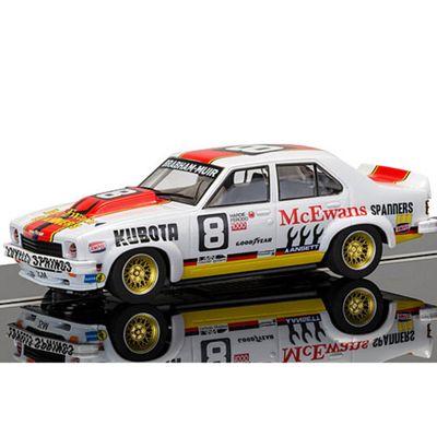 SCALEXTRIC Slot Car C3758 Holden A9X Torana