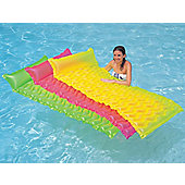 Intex Inflatable Tote-N-Float Pool Lilo Beach Mat