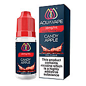 Candy Apple E-liquid - 18mg